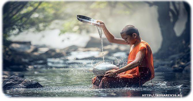 Духовное здоровье