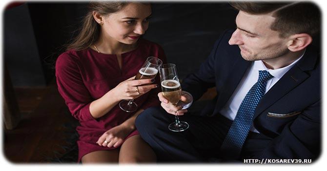 ошибки в отношениях с женщиной
