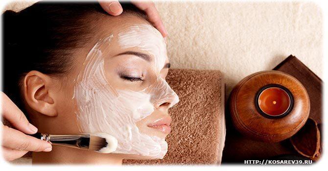 Как питать кожу лица