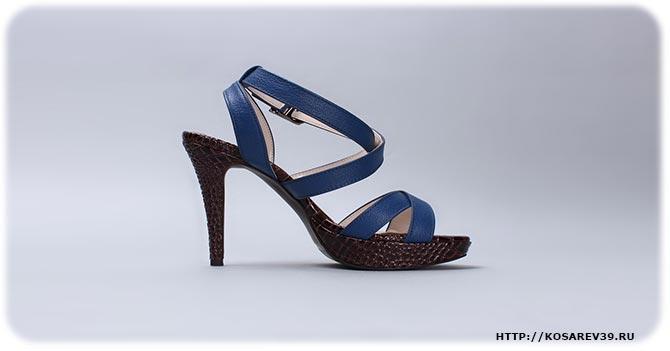 Вред неправильно подобранной обуви