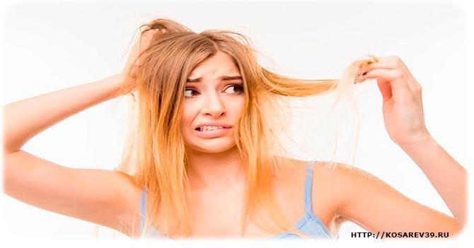 Смеси для роста волос