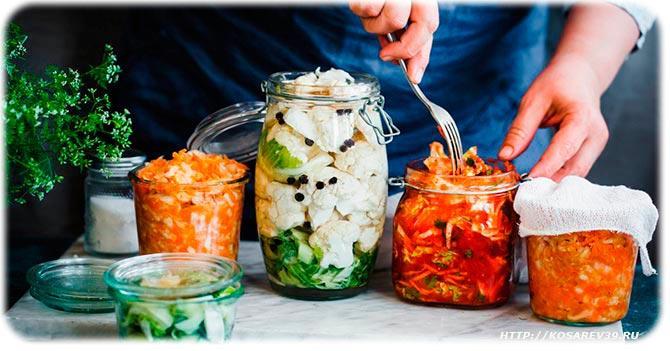Рецепты блюд из моркови