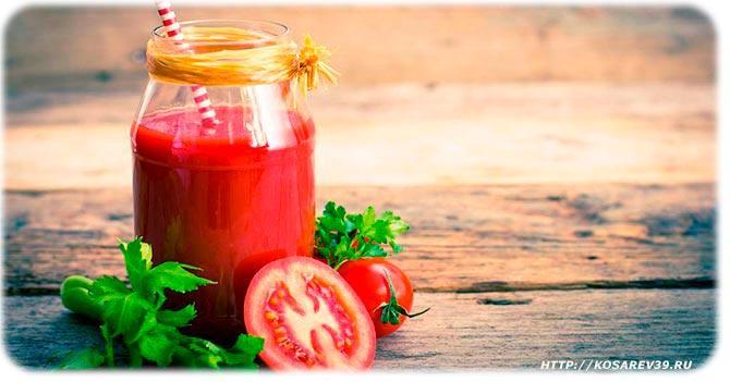 История выращивания помидоров