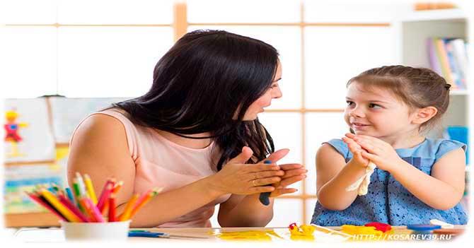 Что делать, если ребенок врет