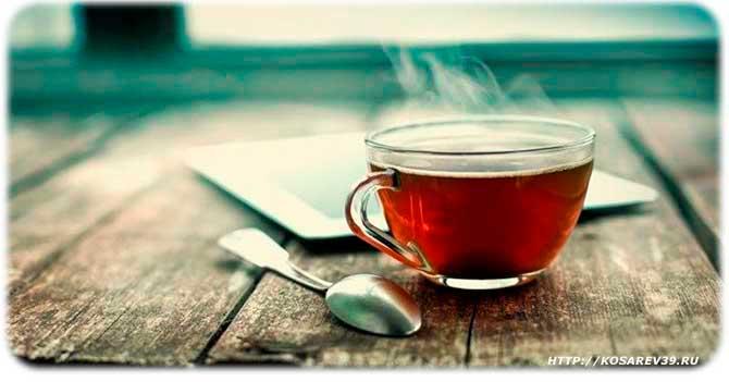 Вред и противопоказания чая