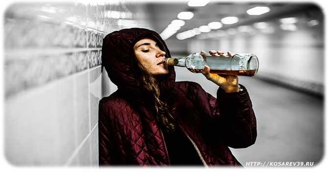 Как бороться с пьянством