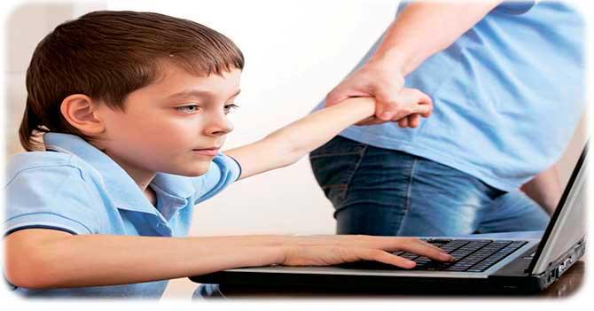 Опасность игромании для подростка