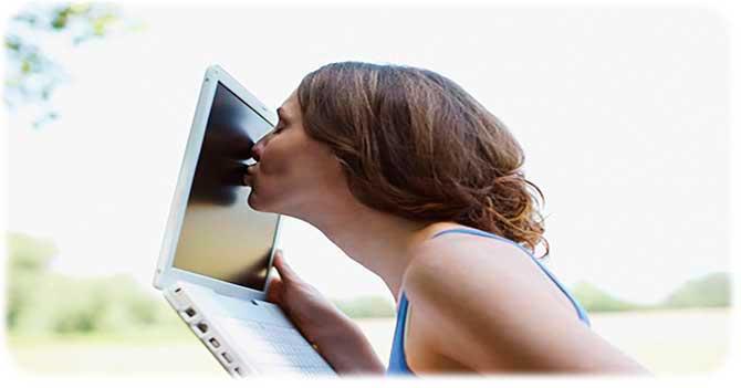 Виртуальная связь