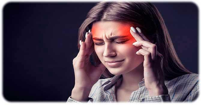 Как предупредить головную боль