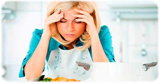 Симптомы дереализации
