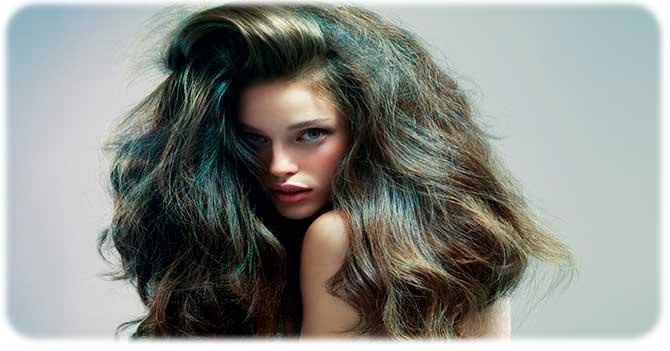Касторка для густоты волос
