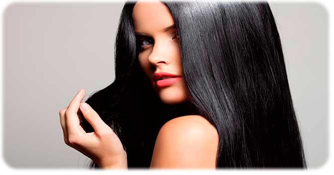 Желатин для объема волос