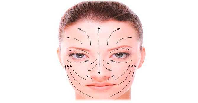 Линии нанесения питательной маски