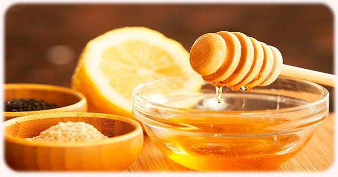 Рецепт сахарной пасты с лимоном