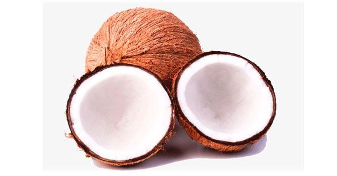 Вредные свойства кокоса