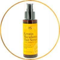 Масло макадамии от Hair Serum
