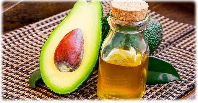 Вред масла авокадо