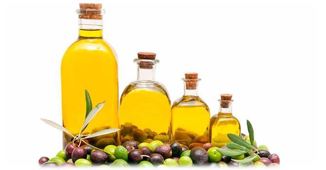 Вред масла оливы