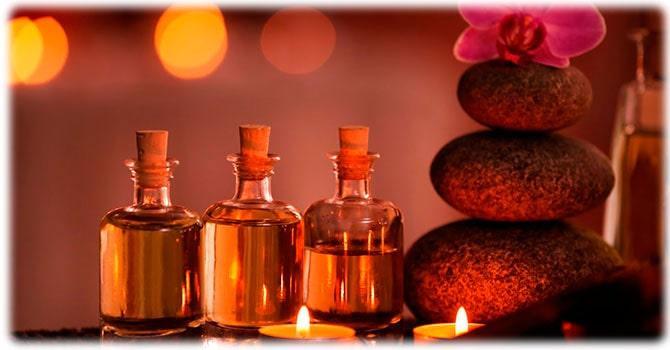 Масло розового дерева в ароматерапии