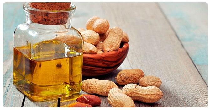 Вред арахисового масла