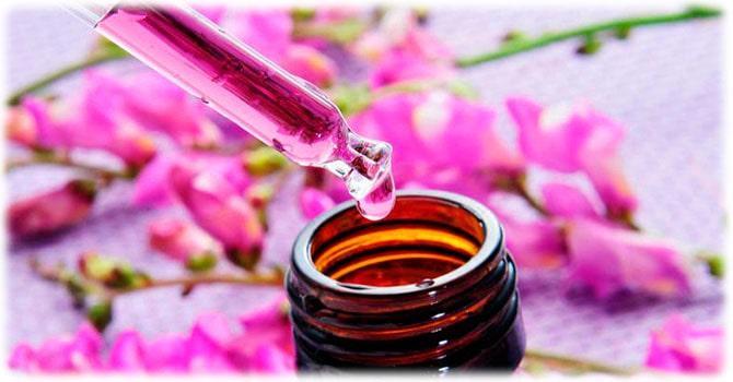 Вред масла розового дерева